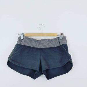 LULULEMON | Speed Up Shorts Size 4 Ladies